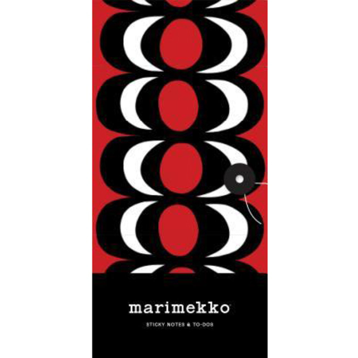 Marimekko Sticky Notes and to-DOS