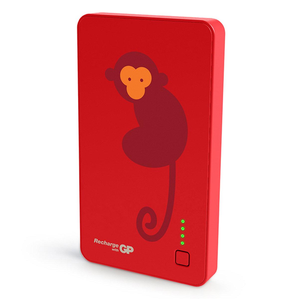 GP特別版 儲電寶 352PB 5200mAh - 猴年儲電寶
