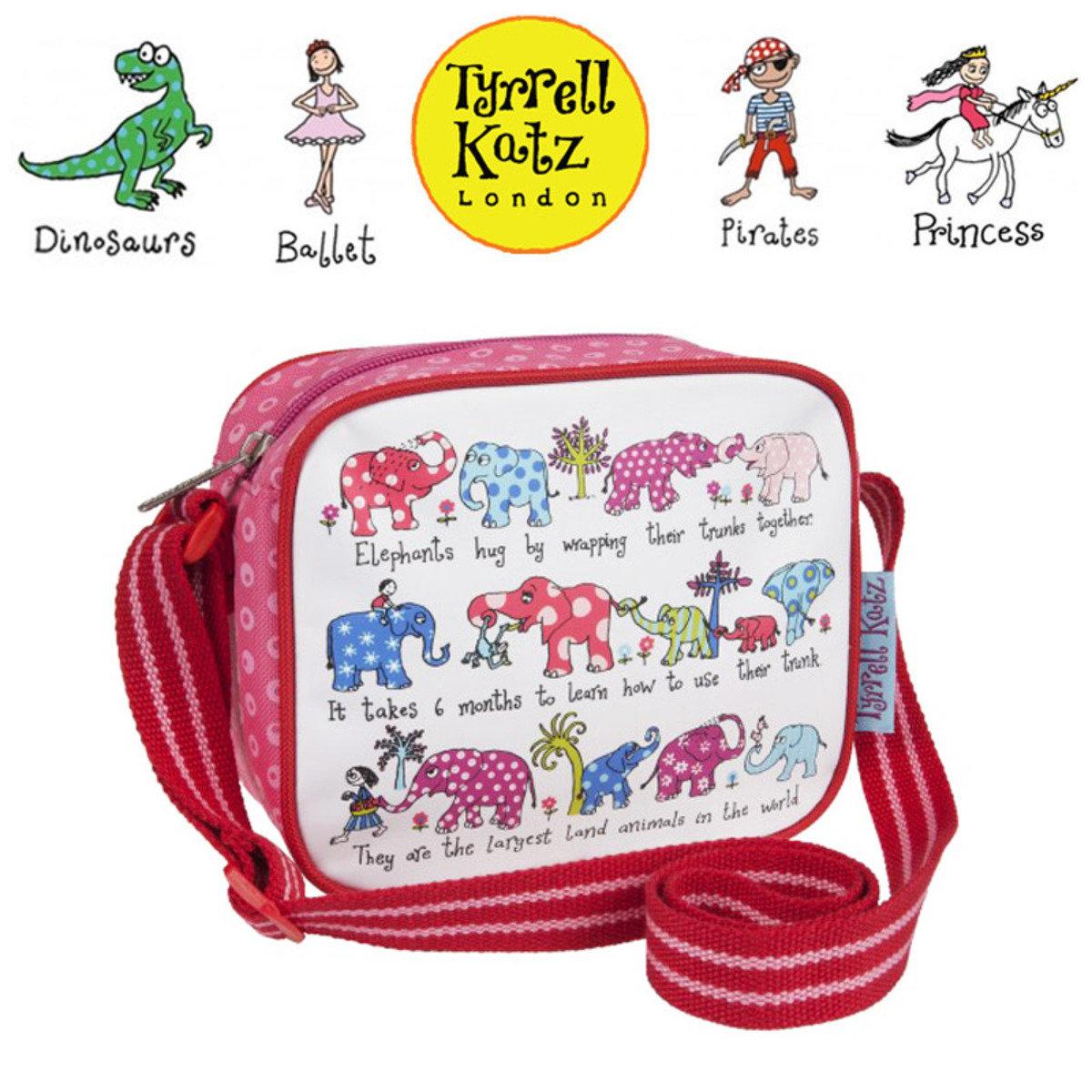 英國品牌幼童側包