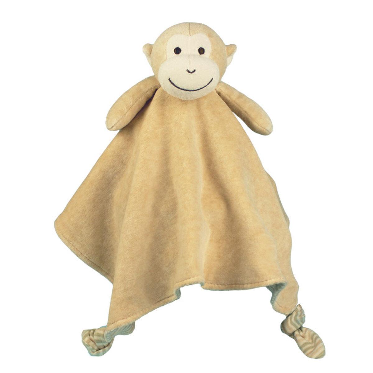 有機棉嬰兒安撫巾 / 口水巾