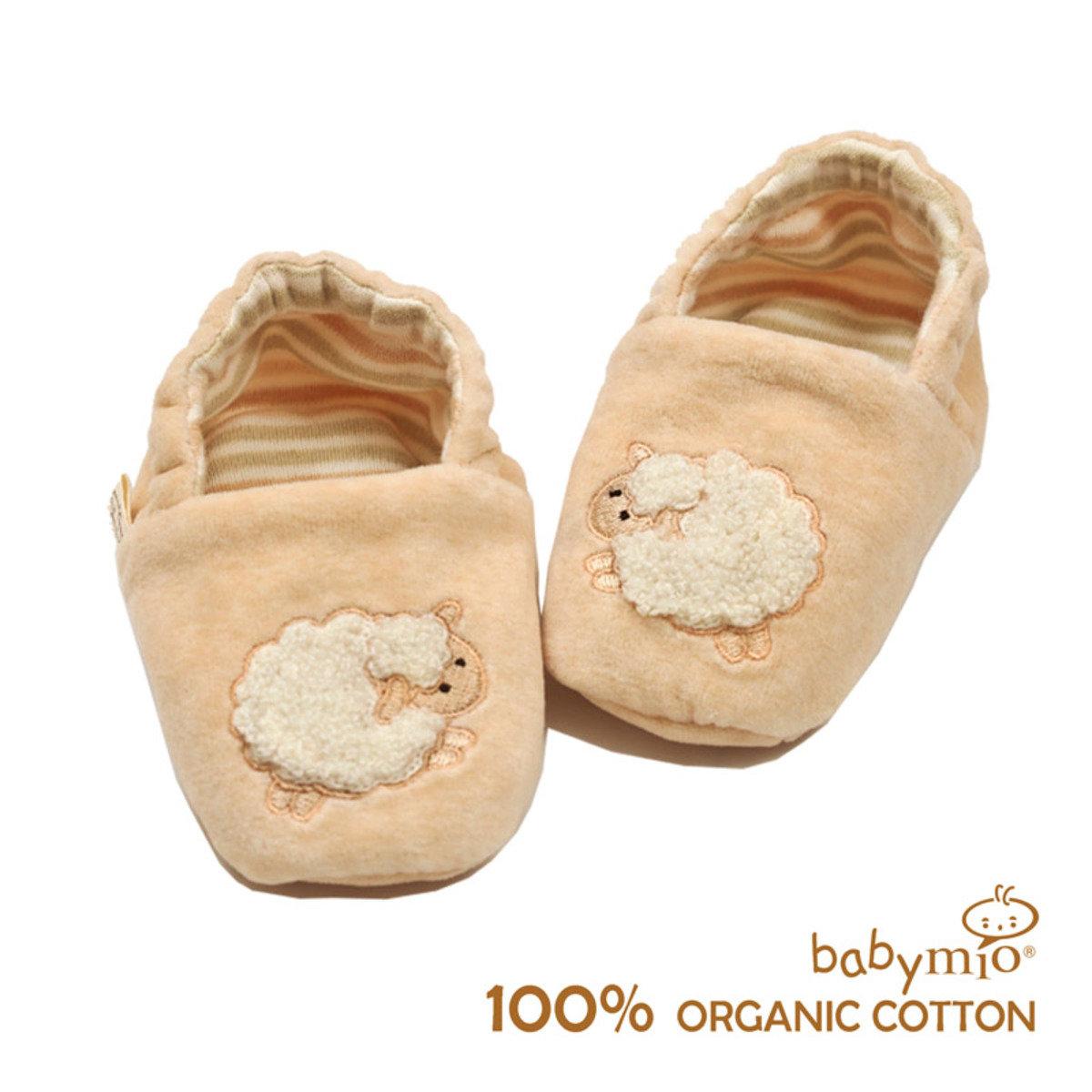 羊羊有機棉嬰兒小包鞋 / 學步鞋