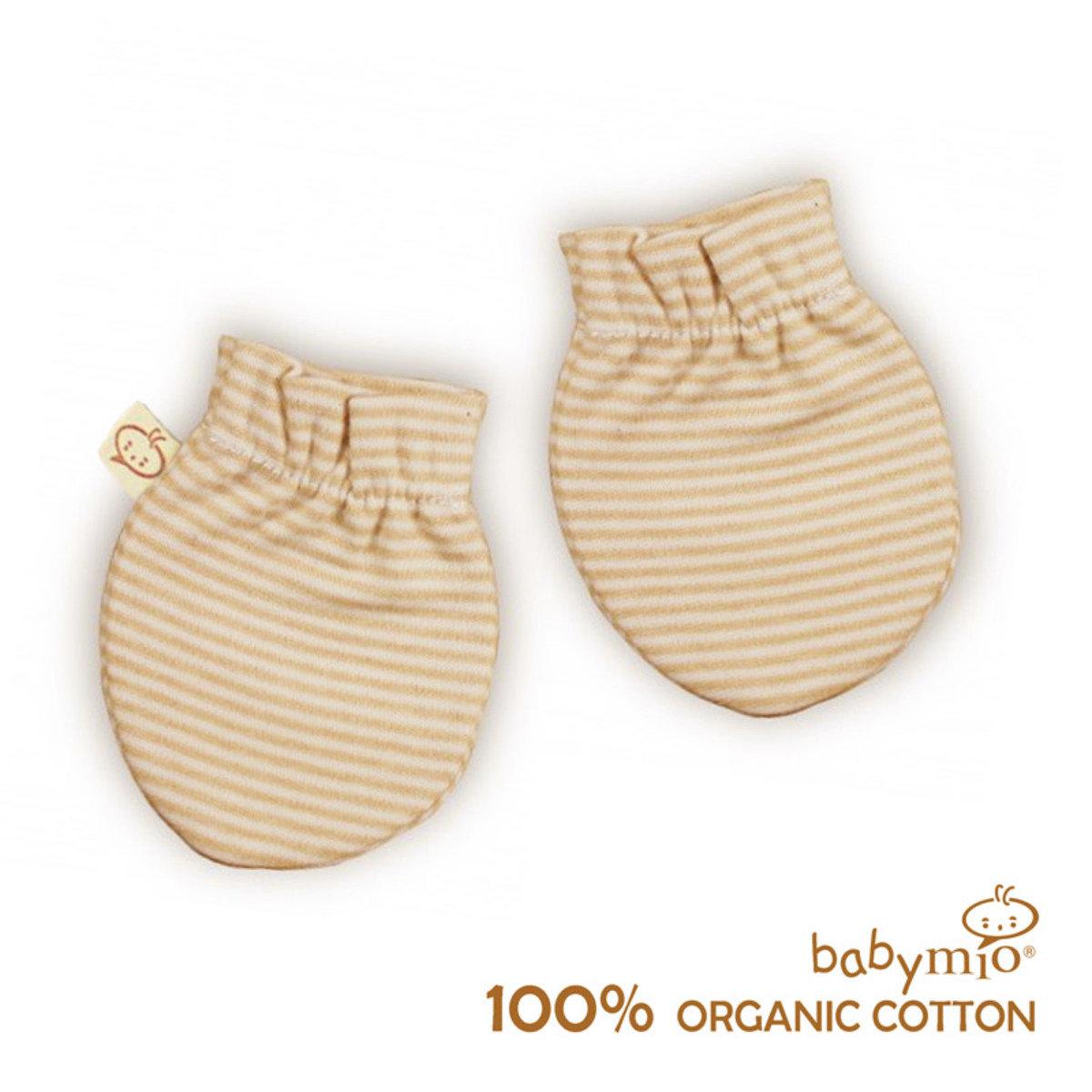 羊羊有機棉嬰兒小手套 / 護手套