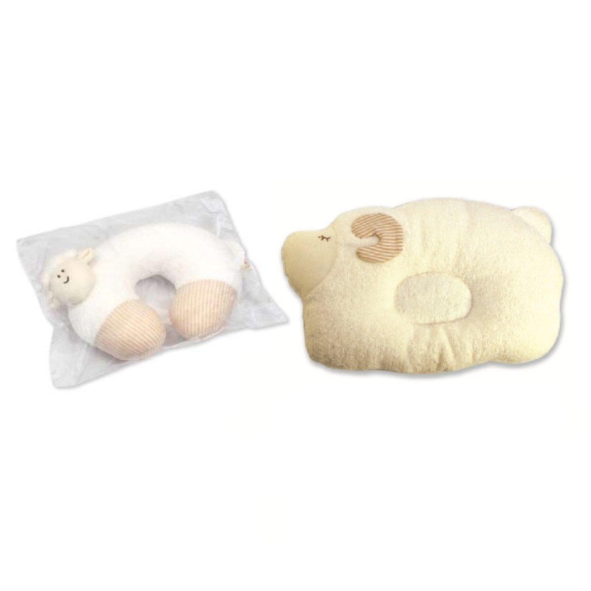 羊羊有機棉優惠組合
