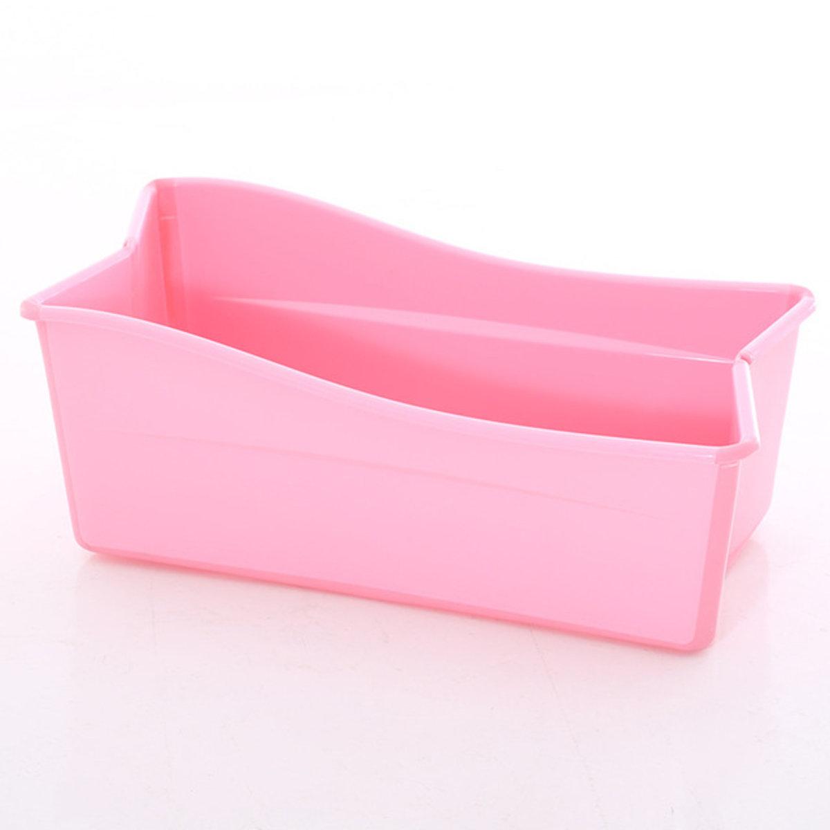 Smart Baby | Portable/Foldable Bath Tube-Pink | HKTVmall Online Shopping