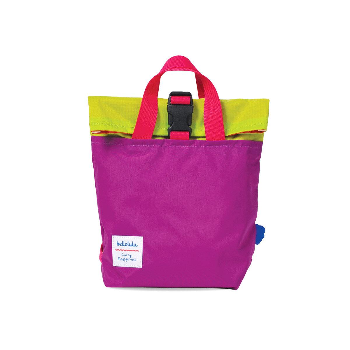 JAZPER 捲袖式多功能小童背包(適合2-5歲)