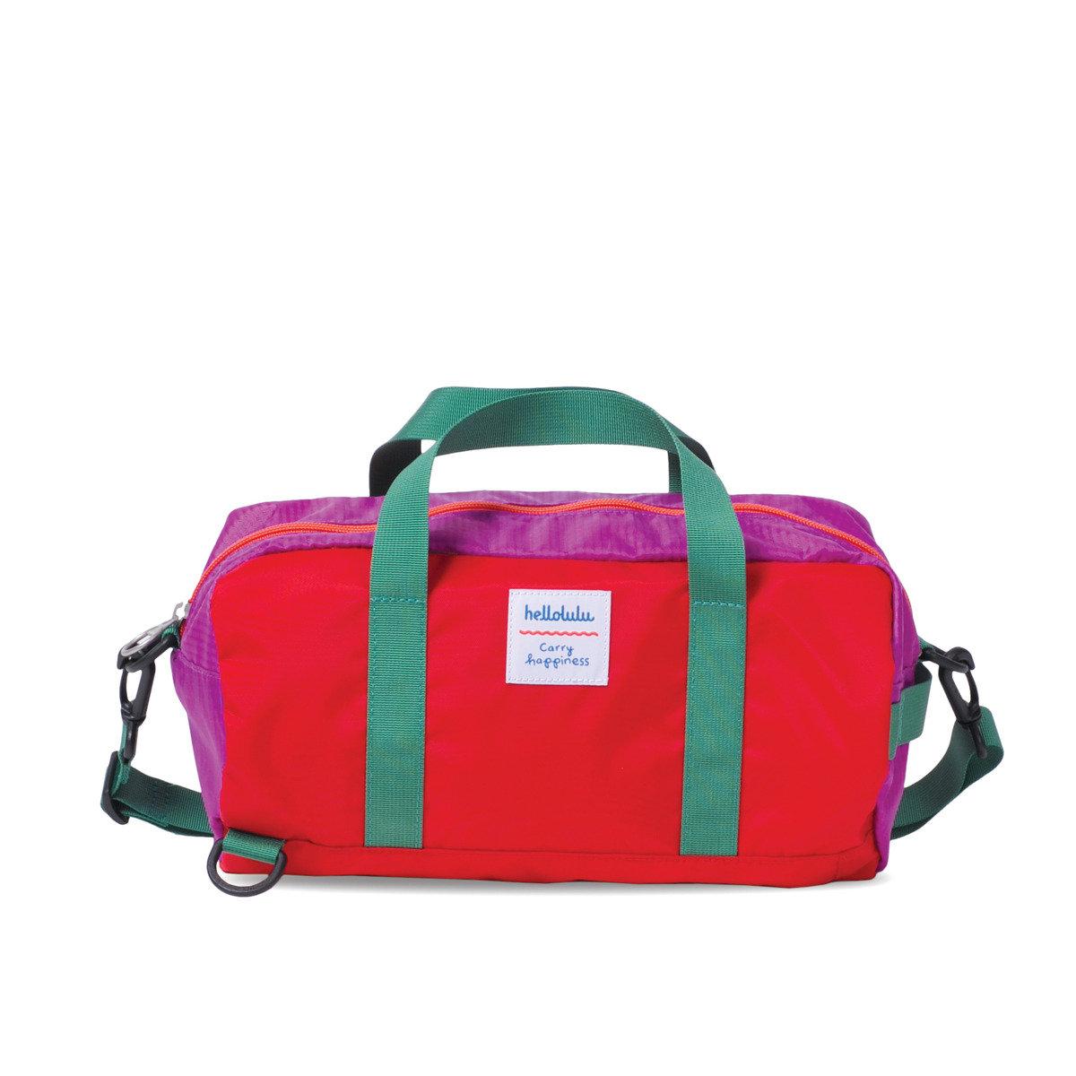 Bobo 兩用小童運動袋(適合2-5歲)