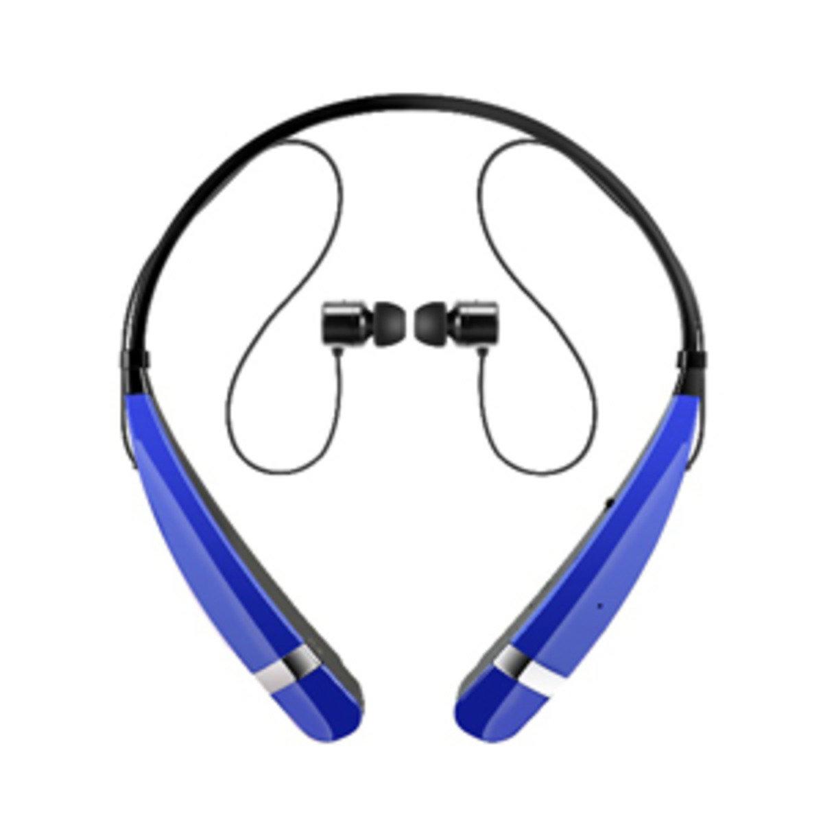 HBS-760 Tone Pro (Colour: Blue)