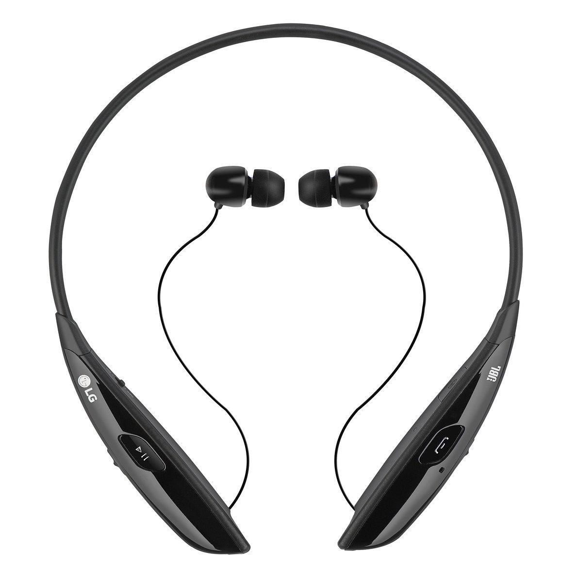HBS-810 Tone Ultra (Black)