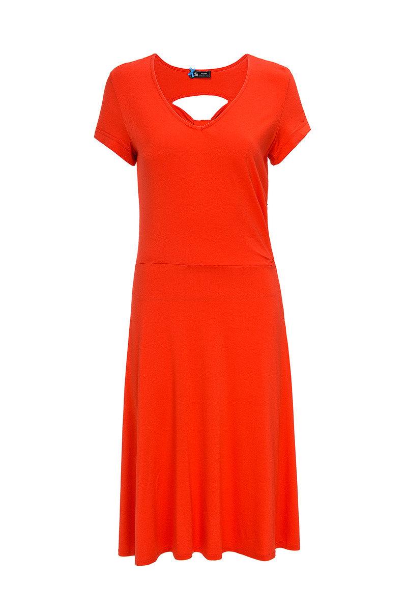 A字型連衣裙