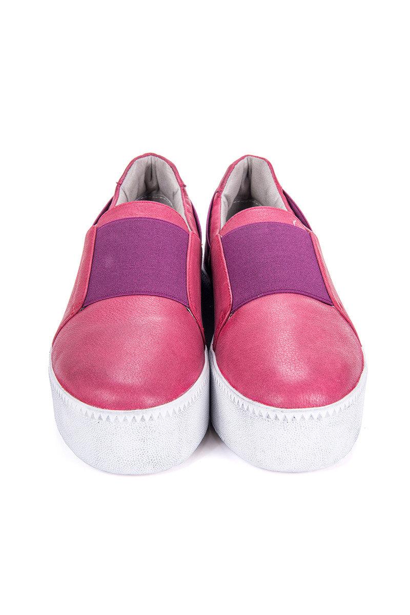 型格厚底波鞋