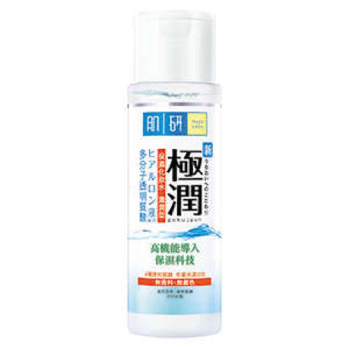 極潤保濕化妝水(濃潤型) 170毫升