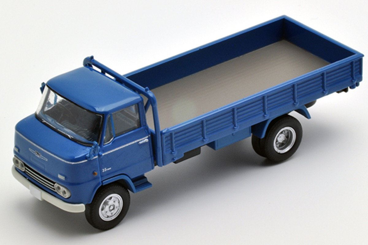 Limited Vintage LV-80b Nissan 3.5ton Truck