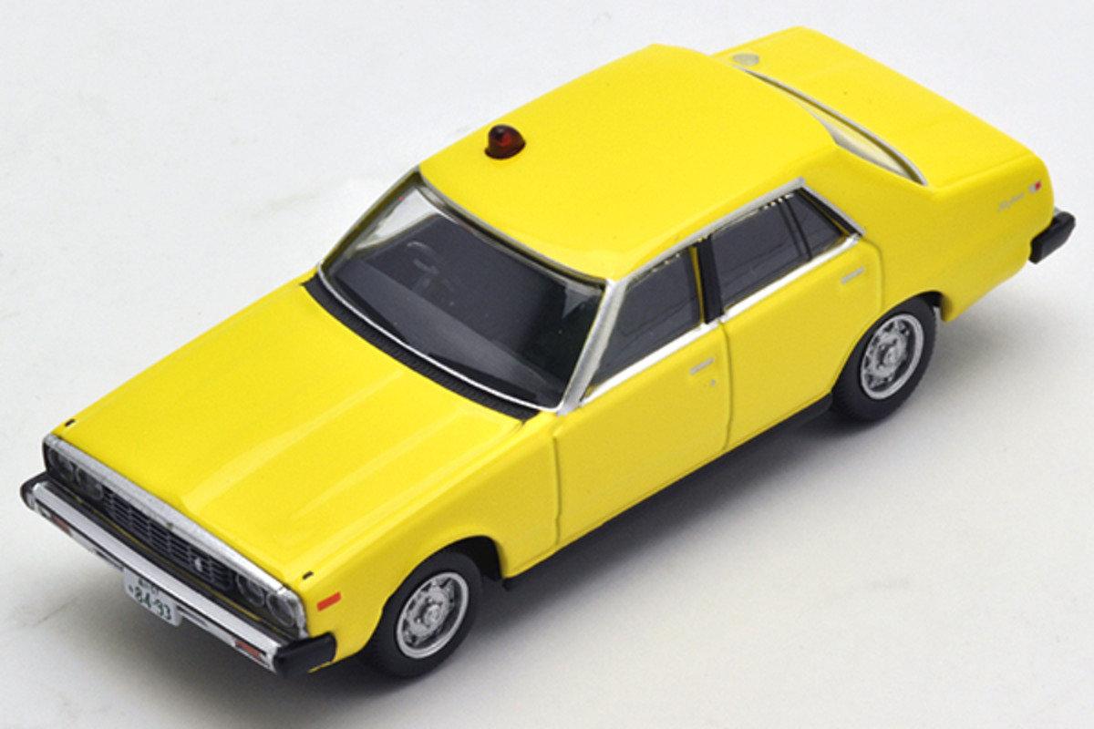 Limited Vintage 特搜最前線 - Nissan Skyline 2000GT