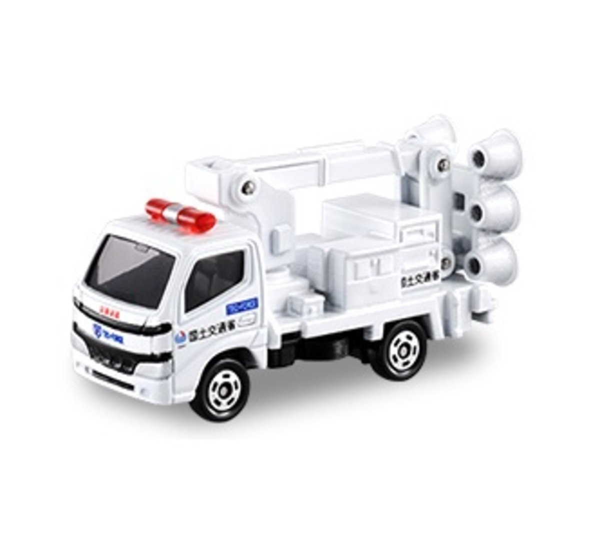 Tomy 32 Mlit Lighting Vehicle