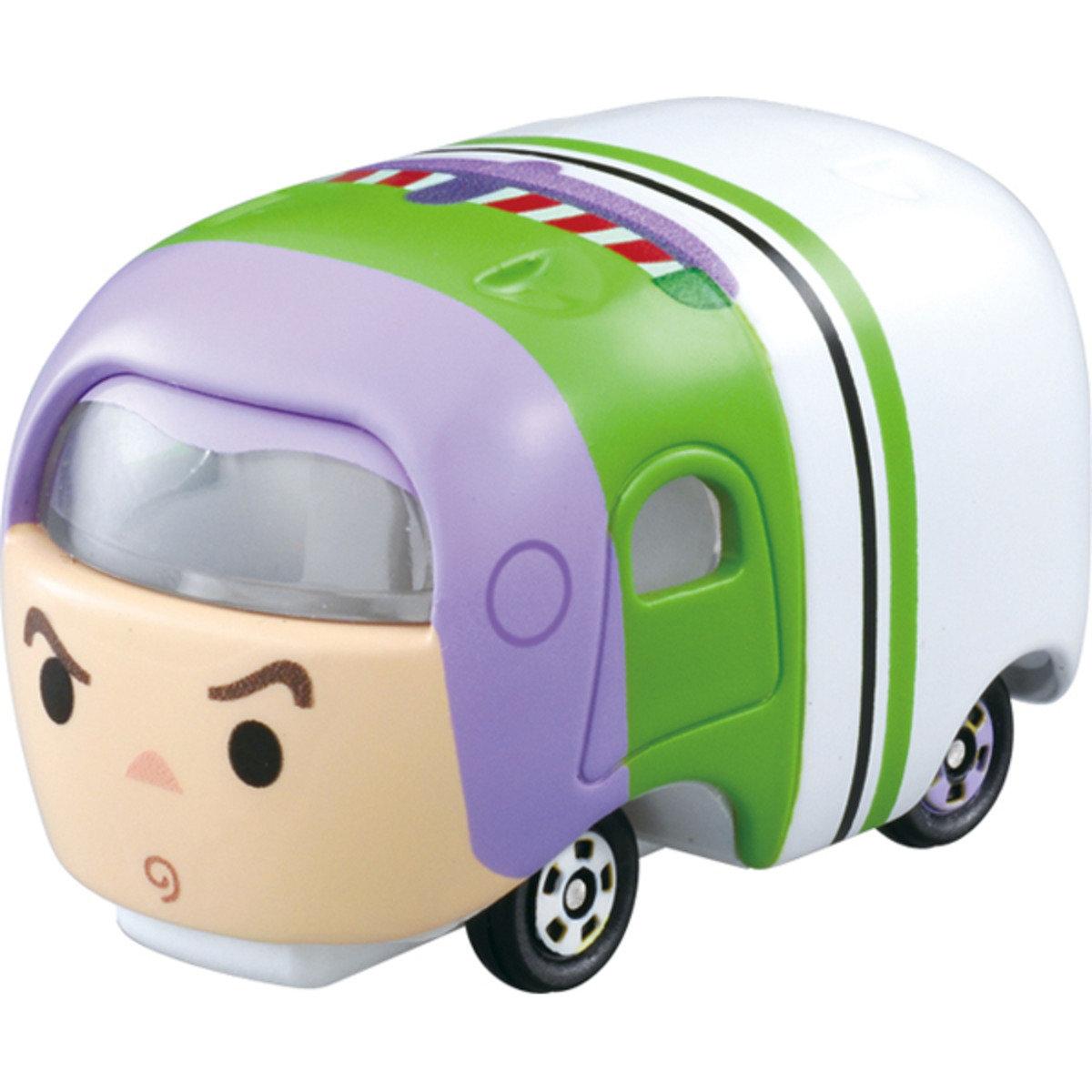 Disney Tsum Tsum Toy Story Buzz Lightyear Tsum