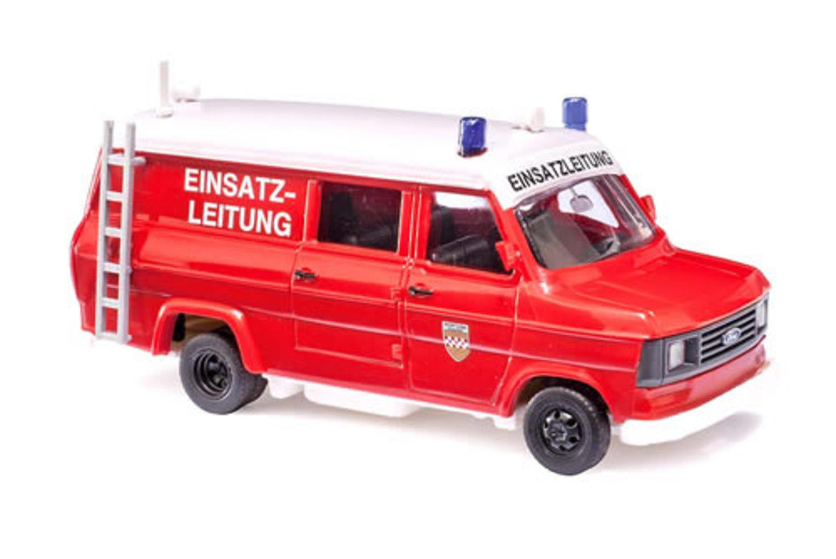 1/87 Ford Transit