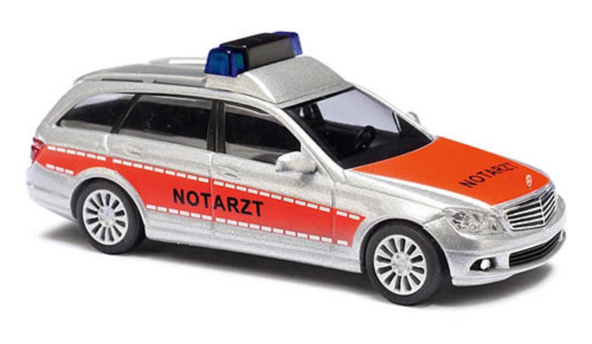 1/87 Mercedes-Benz C-Class