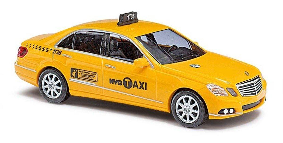 1/87 Mercedes-Benz E-Class NYC Taxi