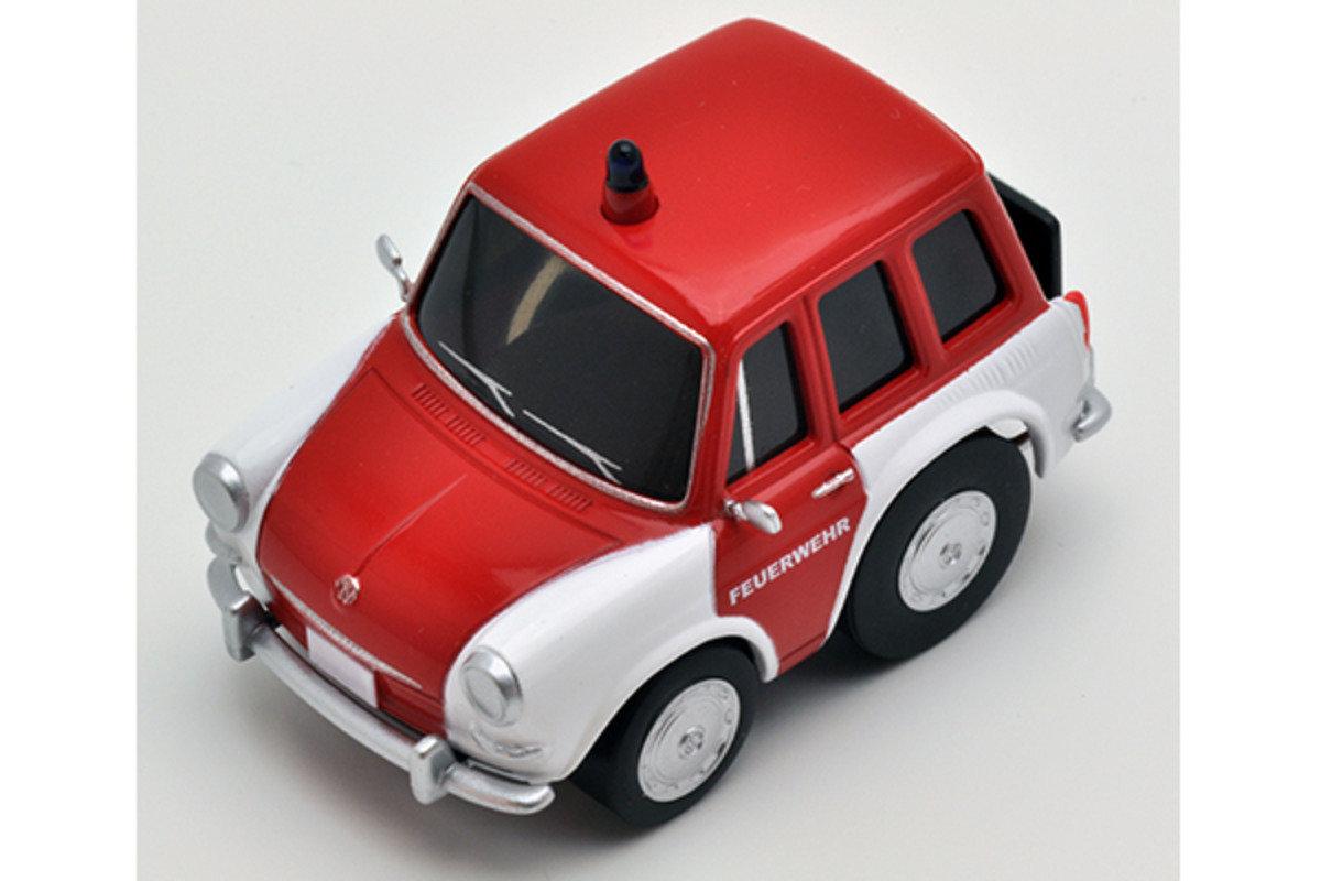 Choro-Q Zero Z-32c VW Type III