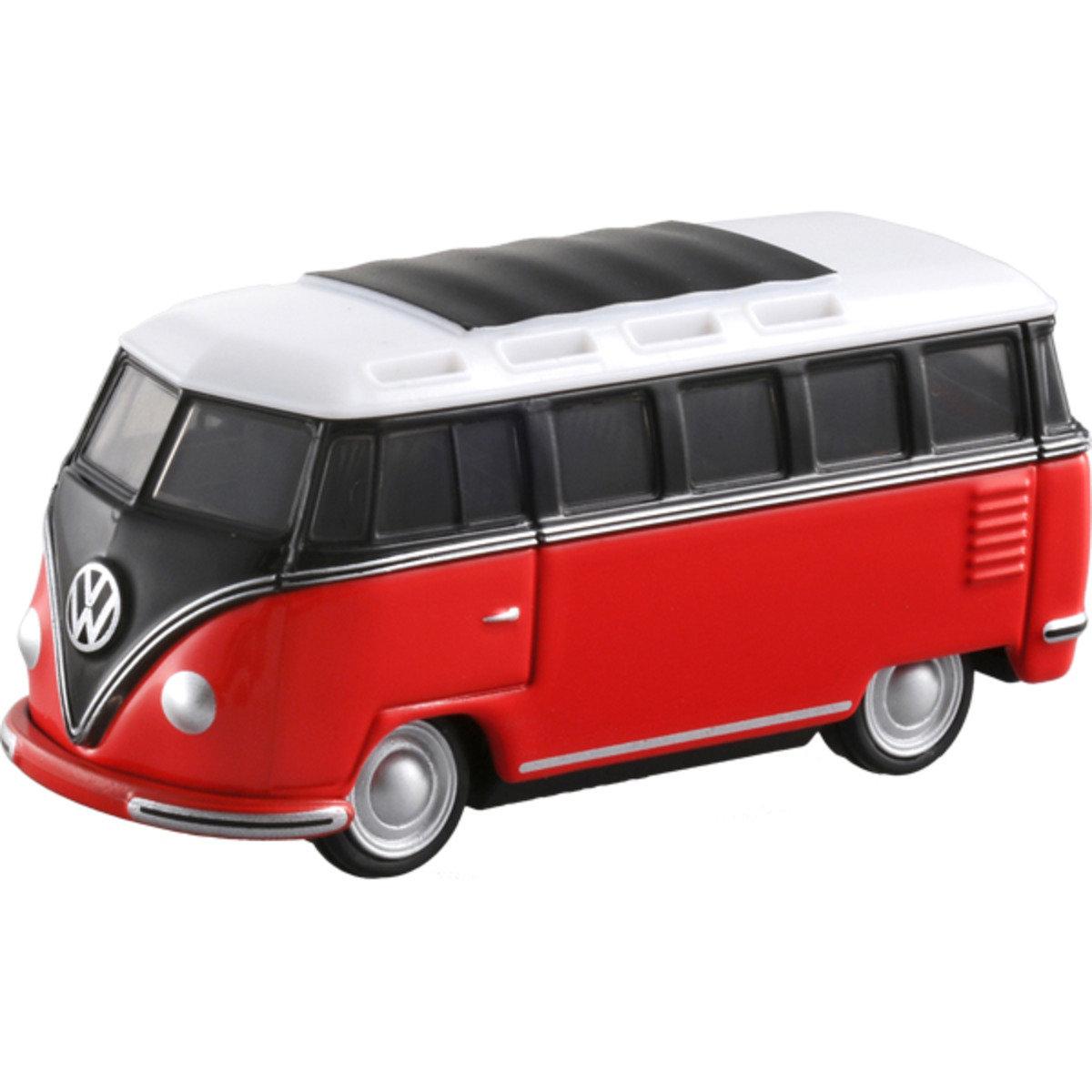 Tomy Premium 07 Volkswagen Type II 1/65