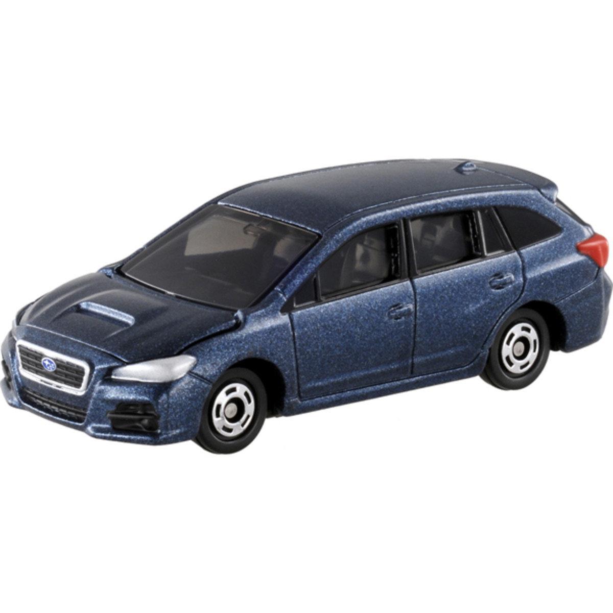 Tomy 78 Subaru Levorg 1/65 Blue