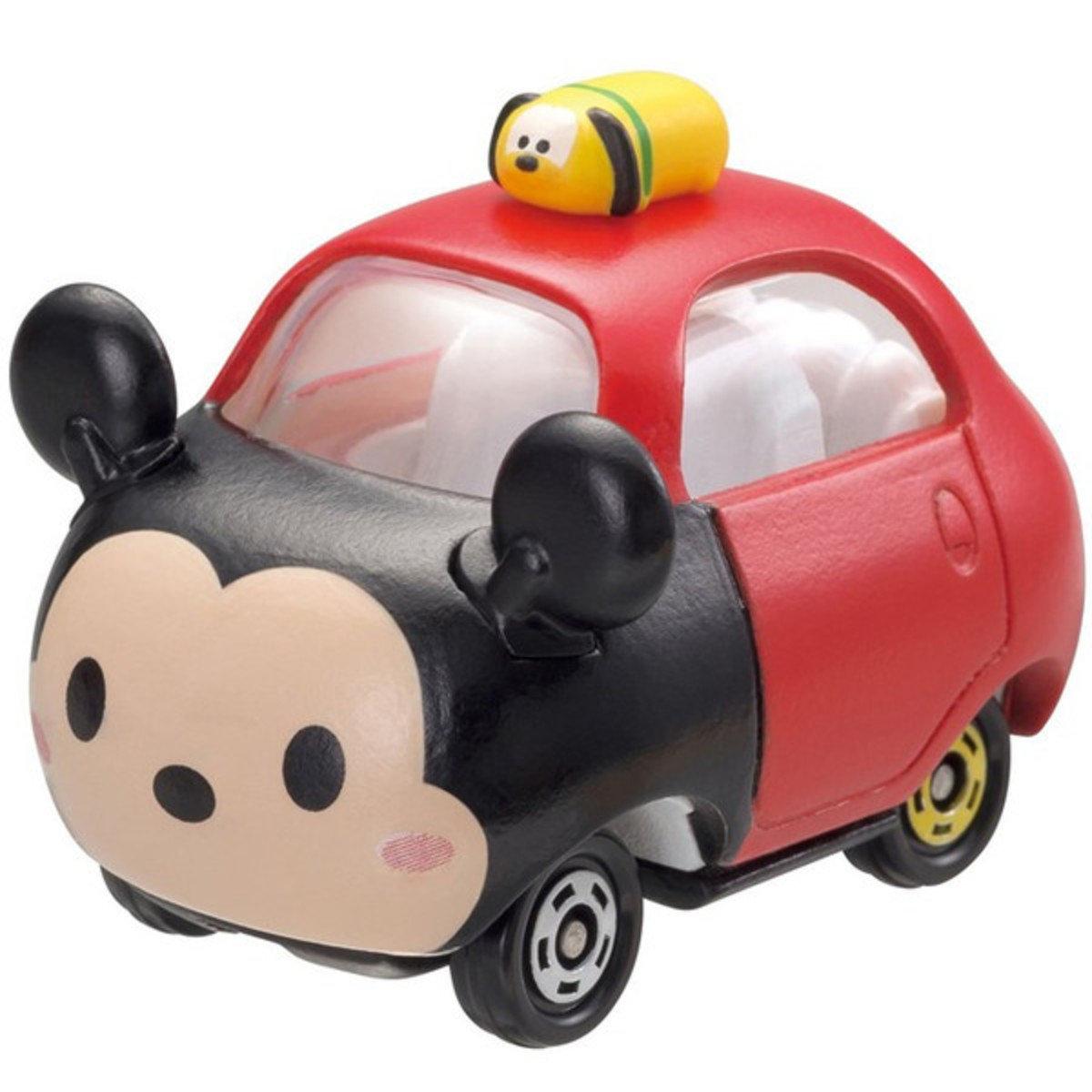 Disney Motors DMT-01 Tsum Tsum Mickey Mouse
