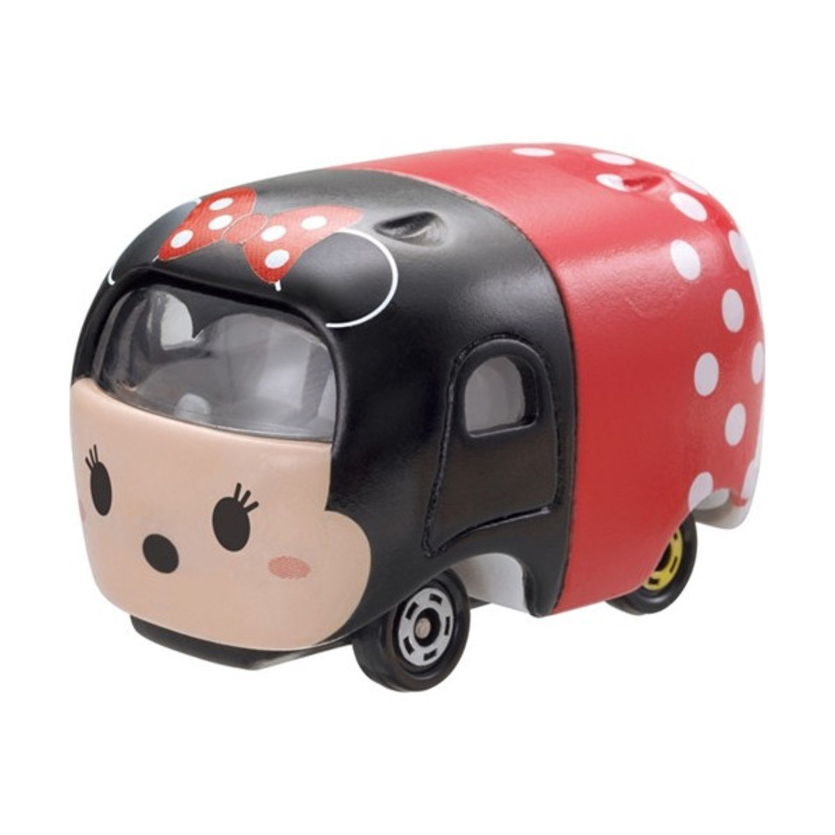 Disney Motors Tsum Tsum Minnie Mouse