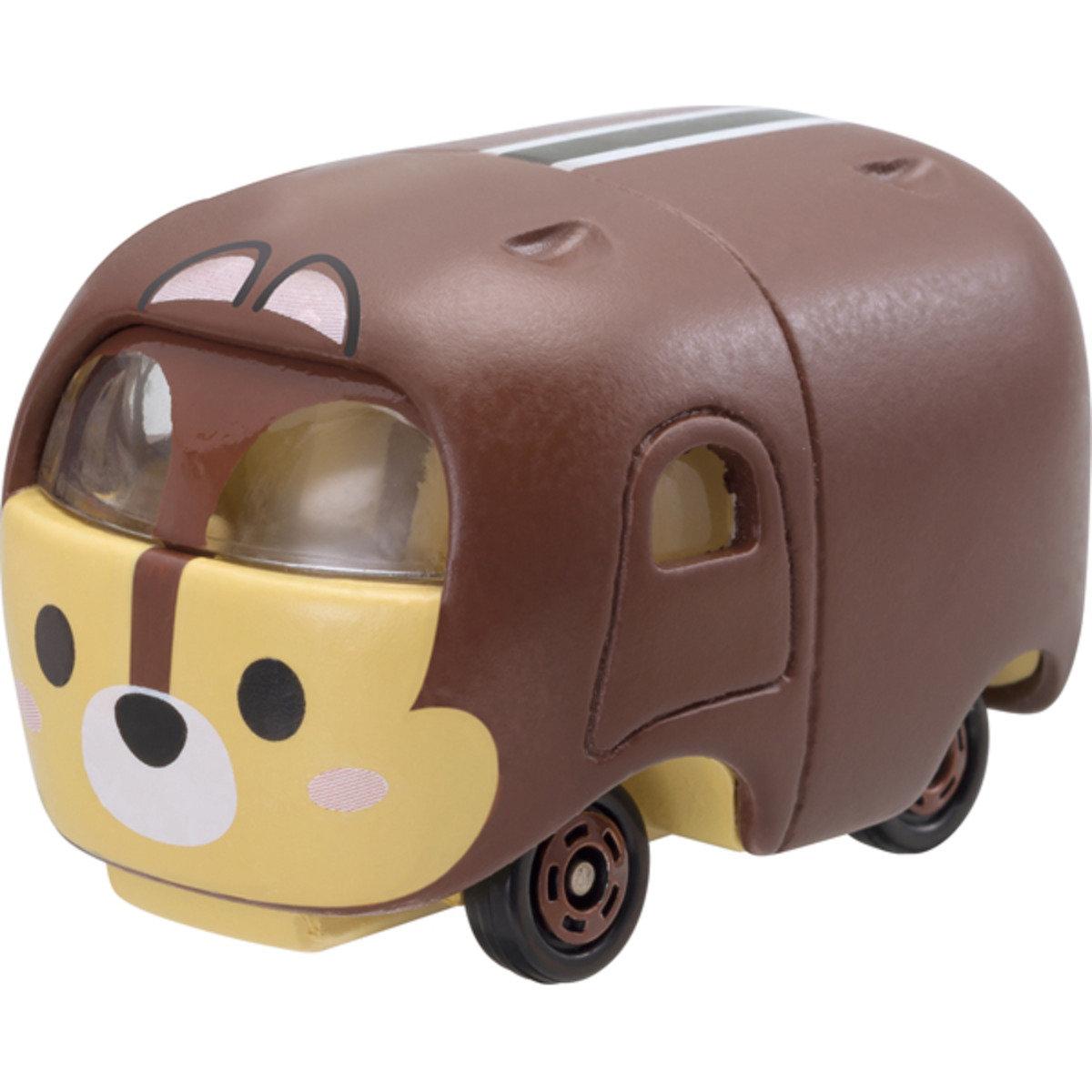 Disney Motors Tsum Tsum Chip