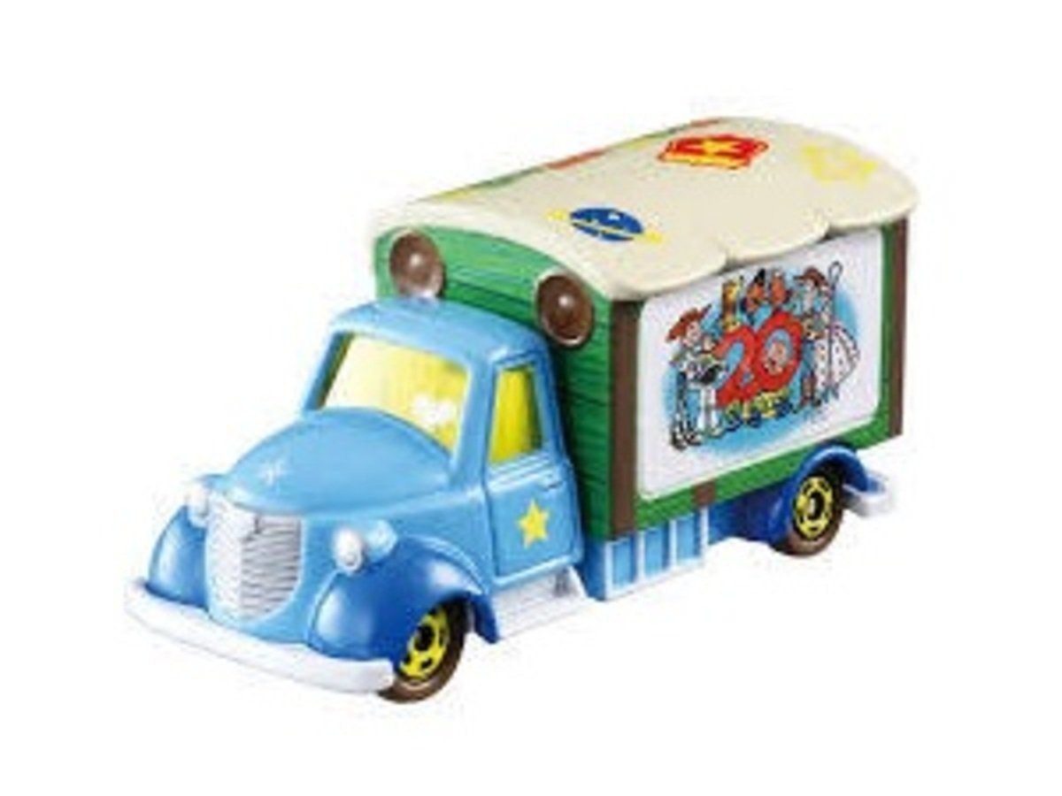 Disney Toy Story 20th Anniversary Truck