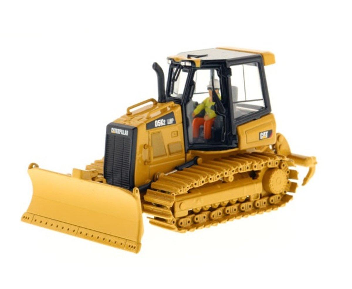 1:50 D5K2 LGP Track-Type Tractor