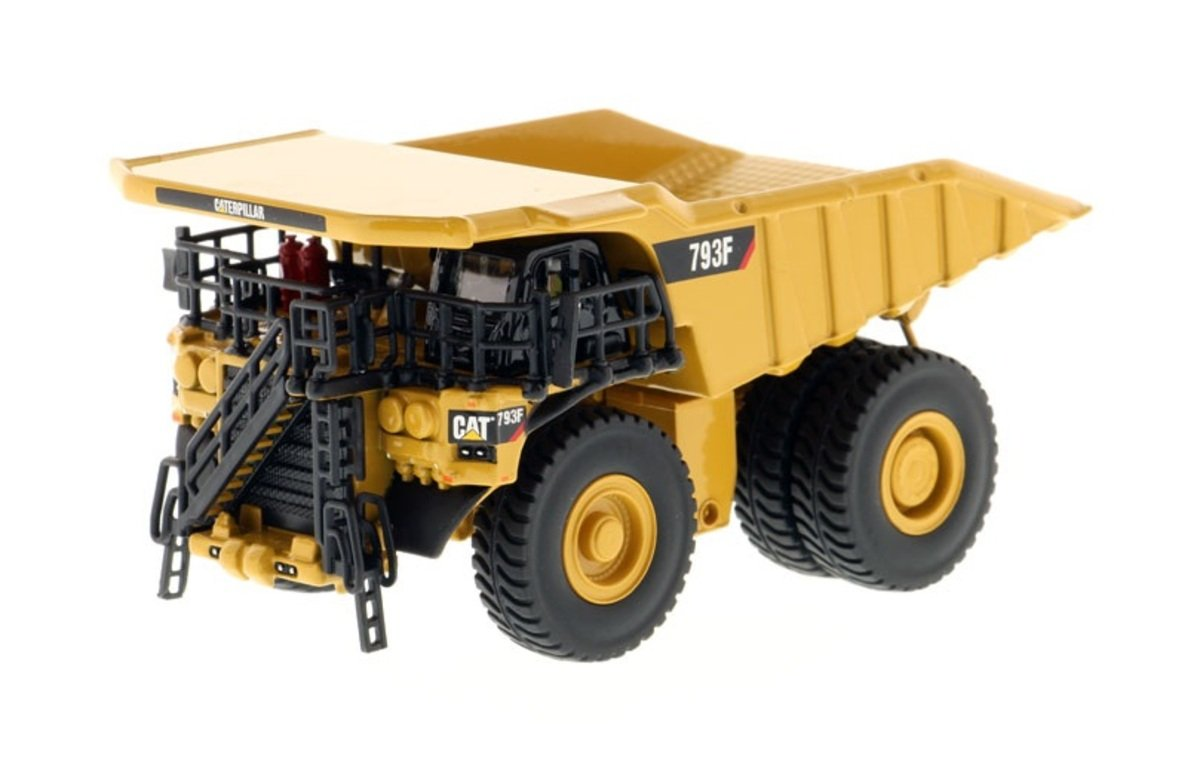 1:125 793F Mining Truck
