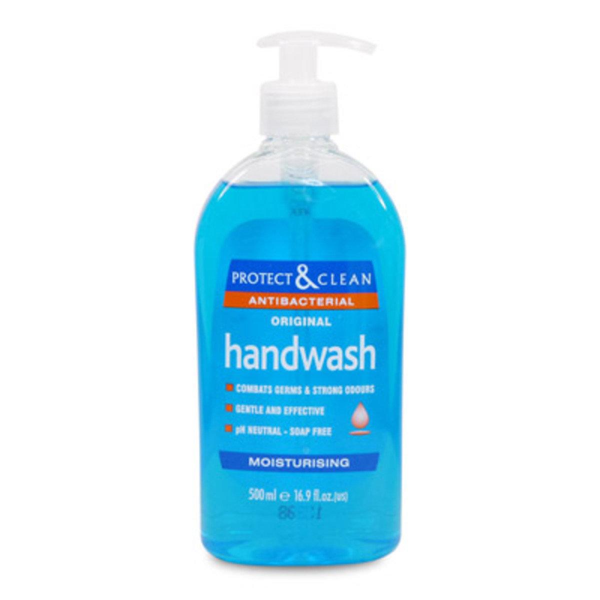 抗菌洗手液 - 原味
