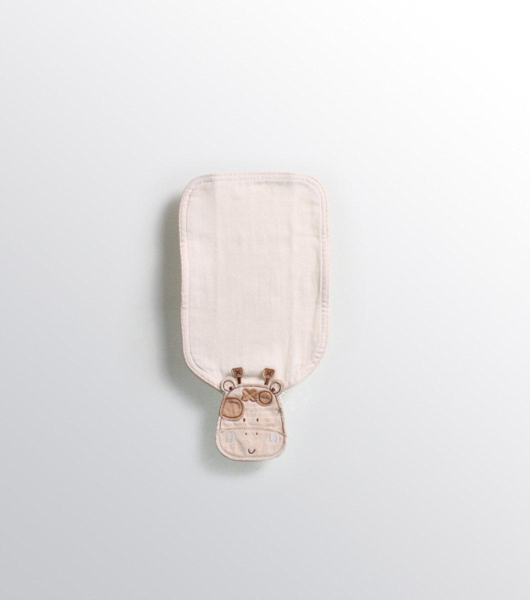背汗巾 - 長頸鹿