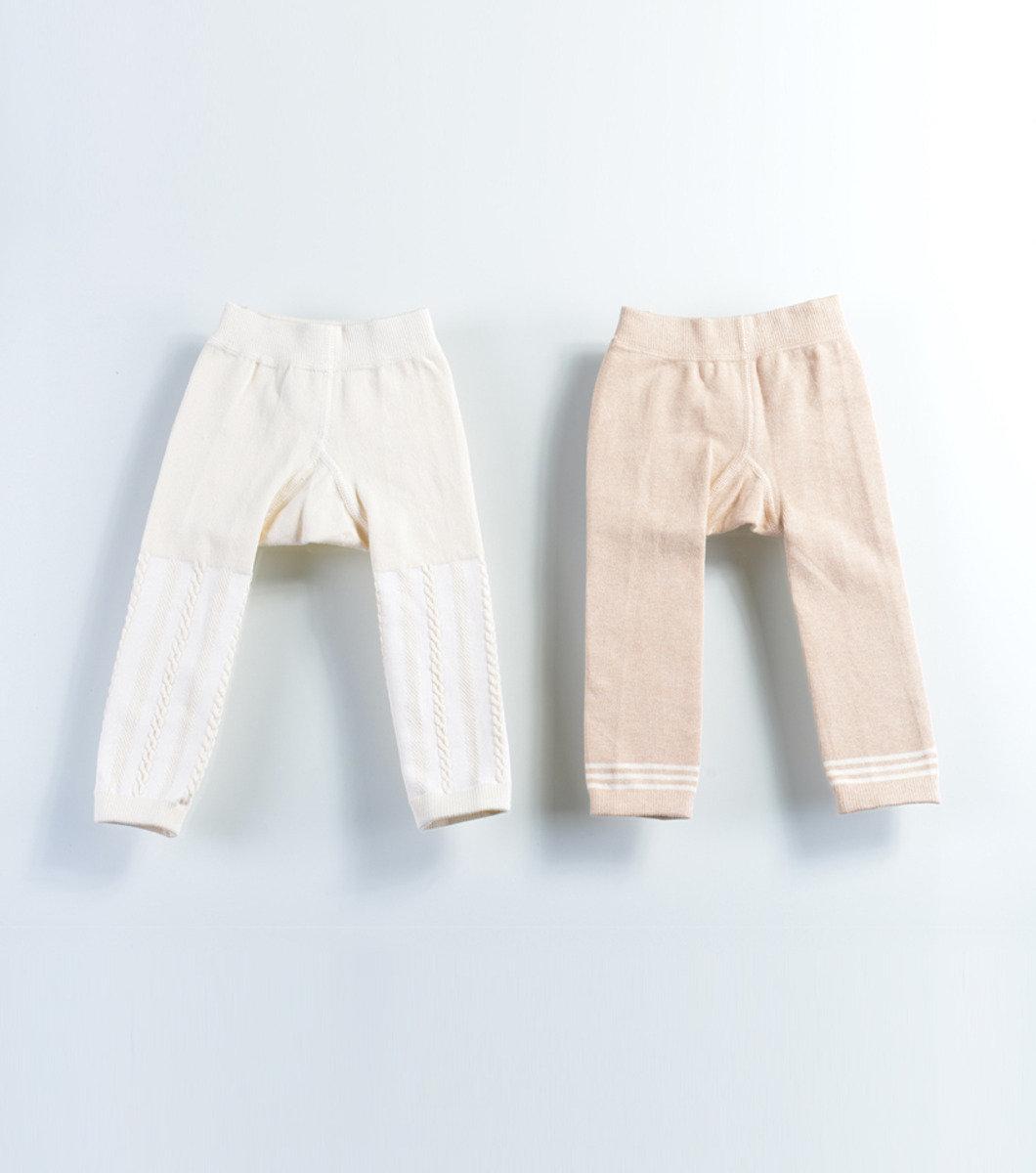 2件裝襪褲