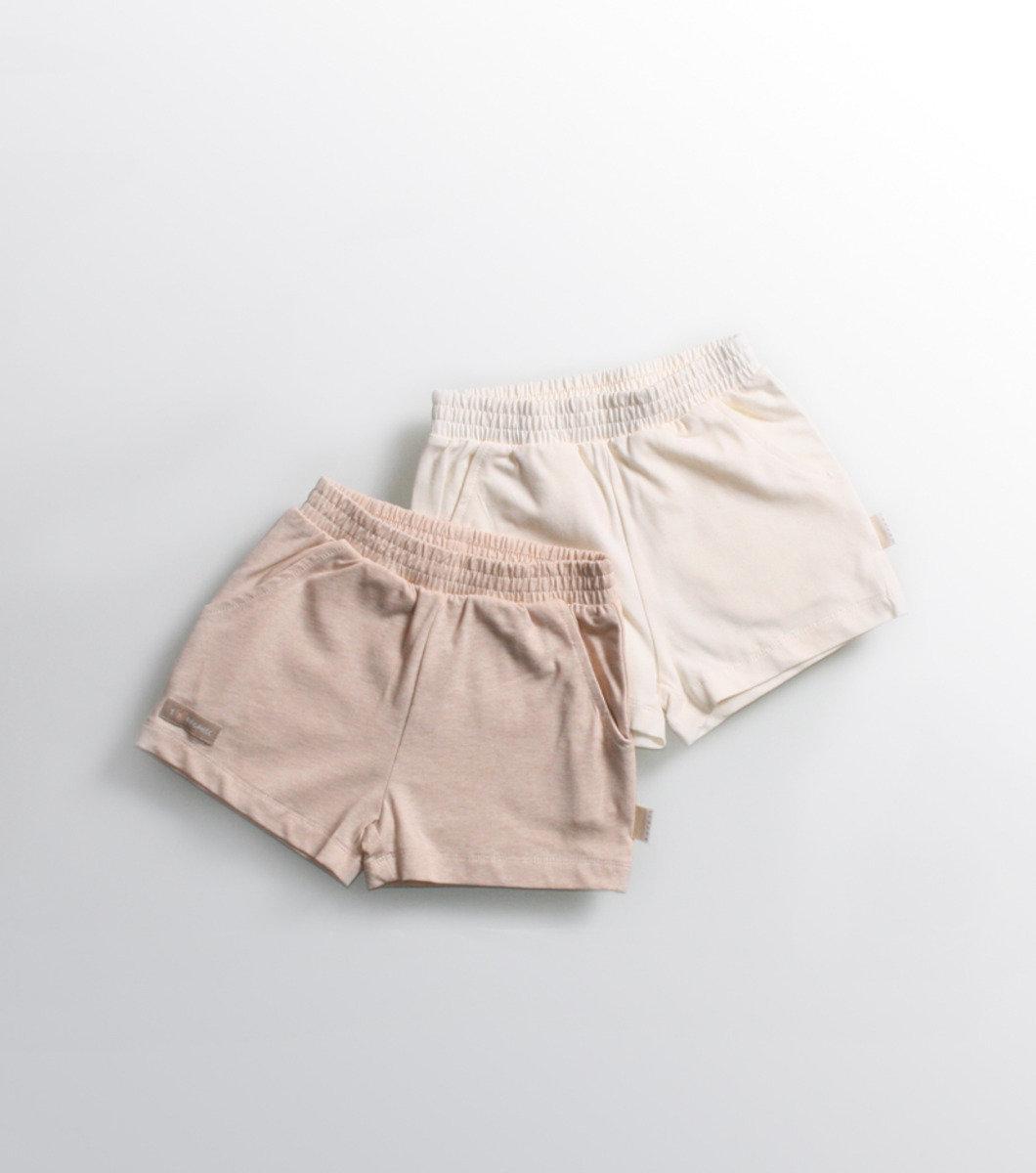 2件裝短褲