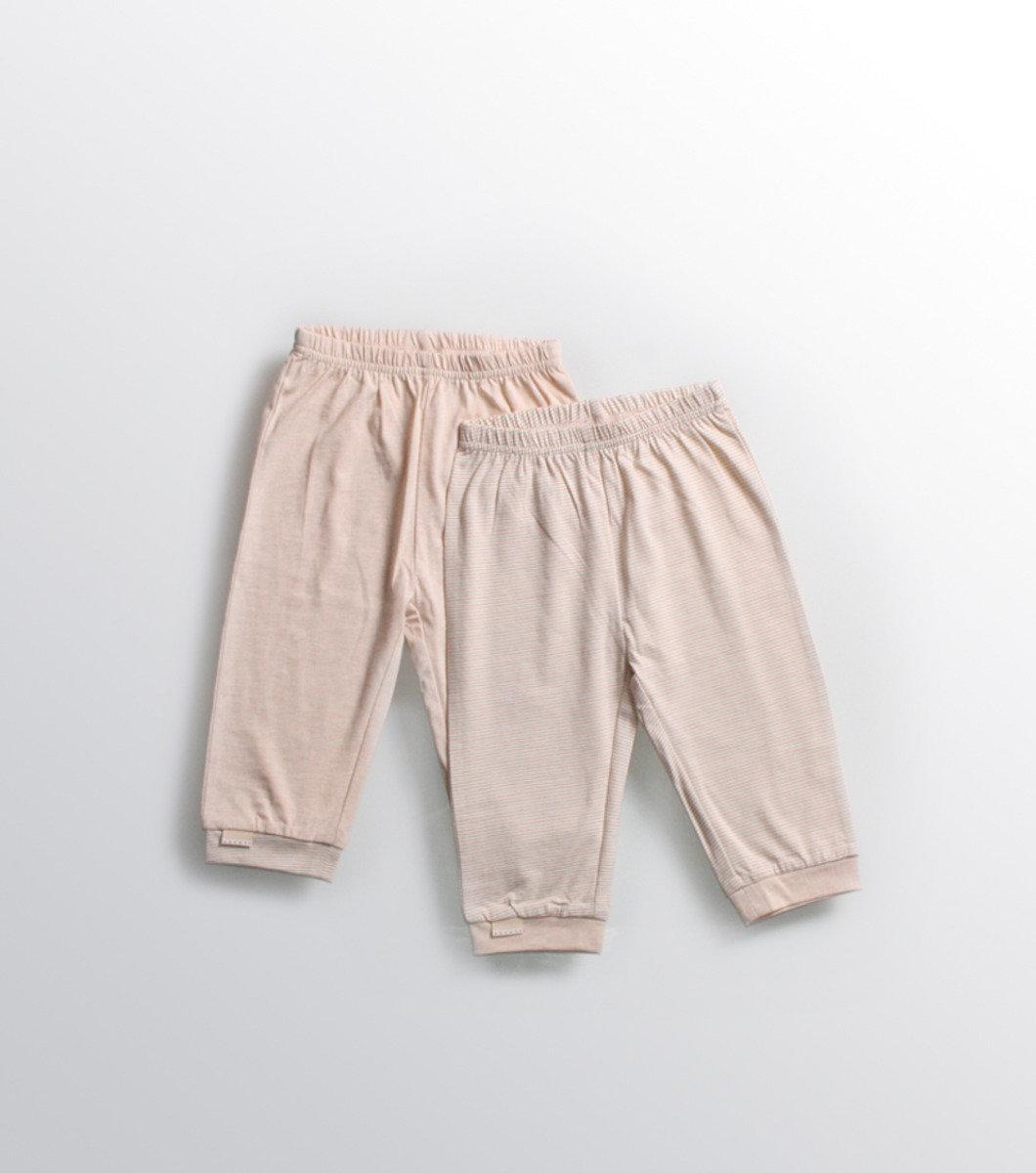 2件裝長褲