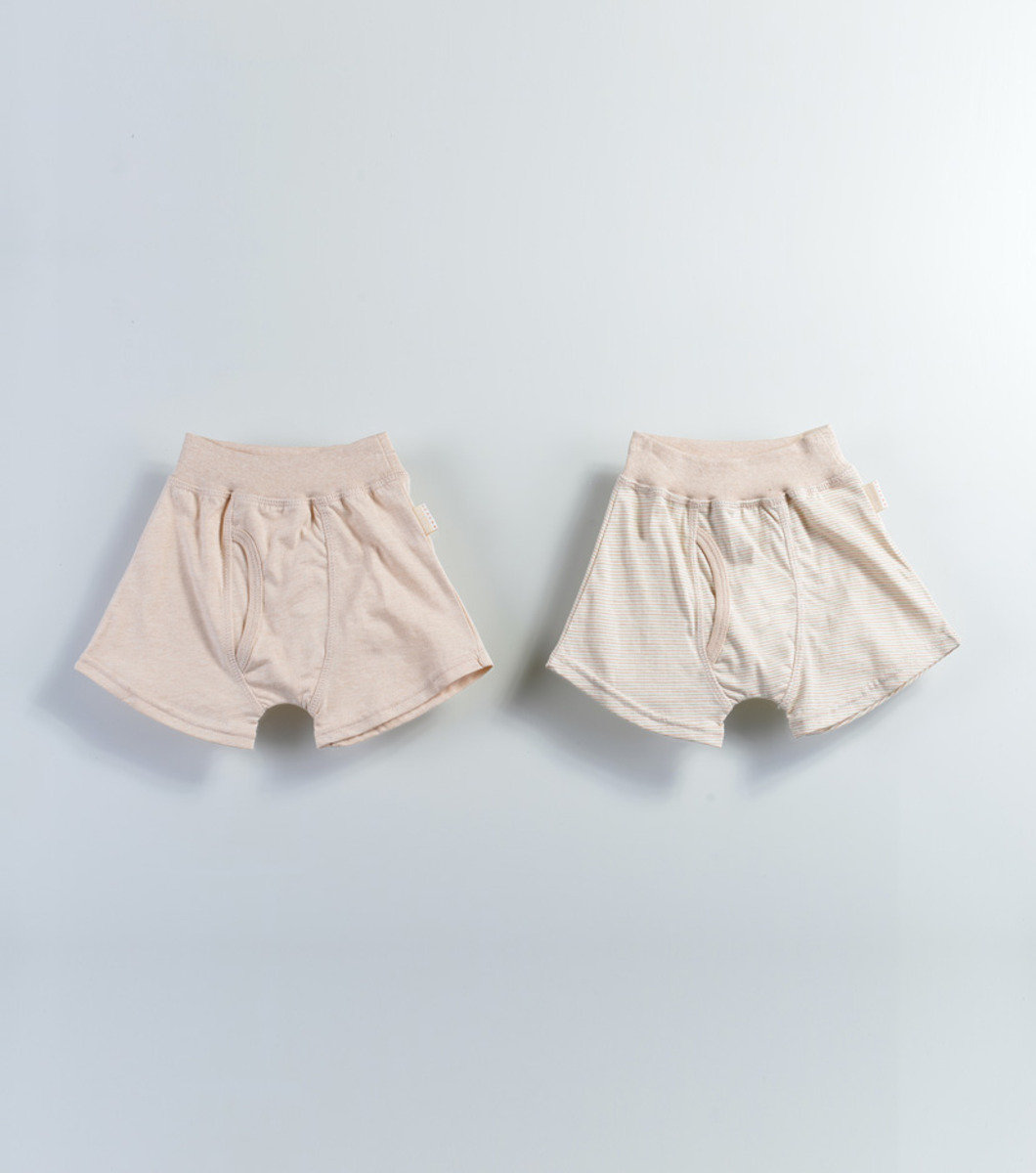 2件裝男童內褲