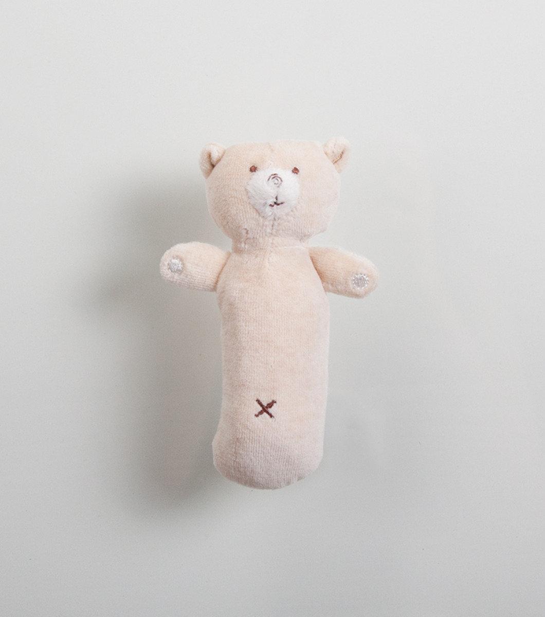 抱抱熊搖鈴