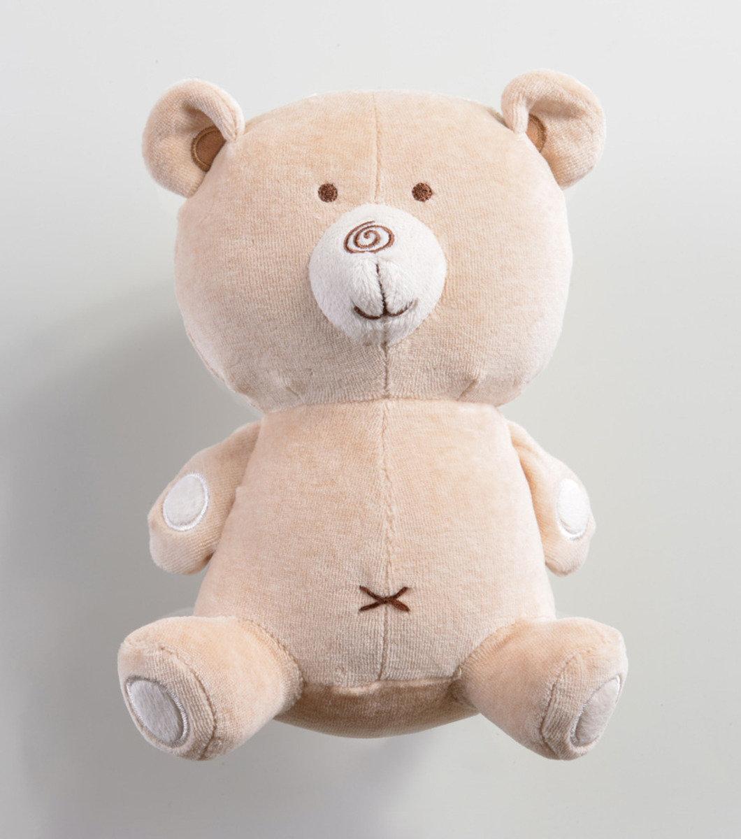8寸抱抱熊