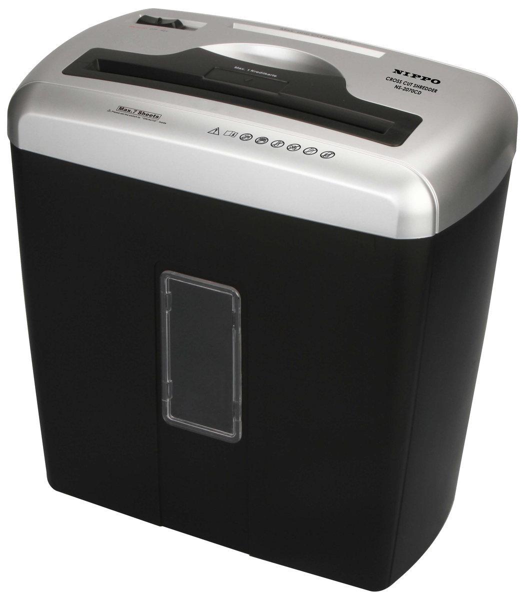 NS-2070CD 商用碎紙機