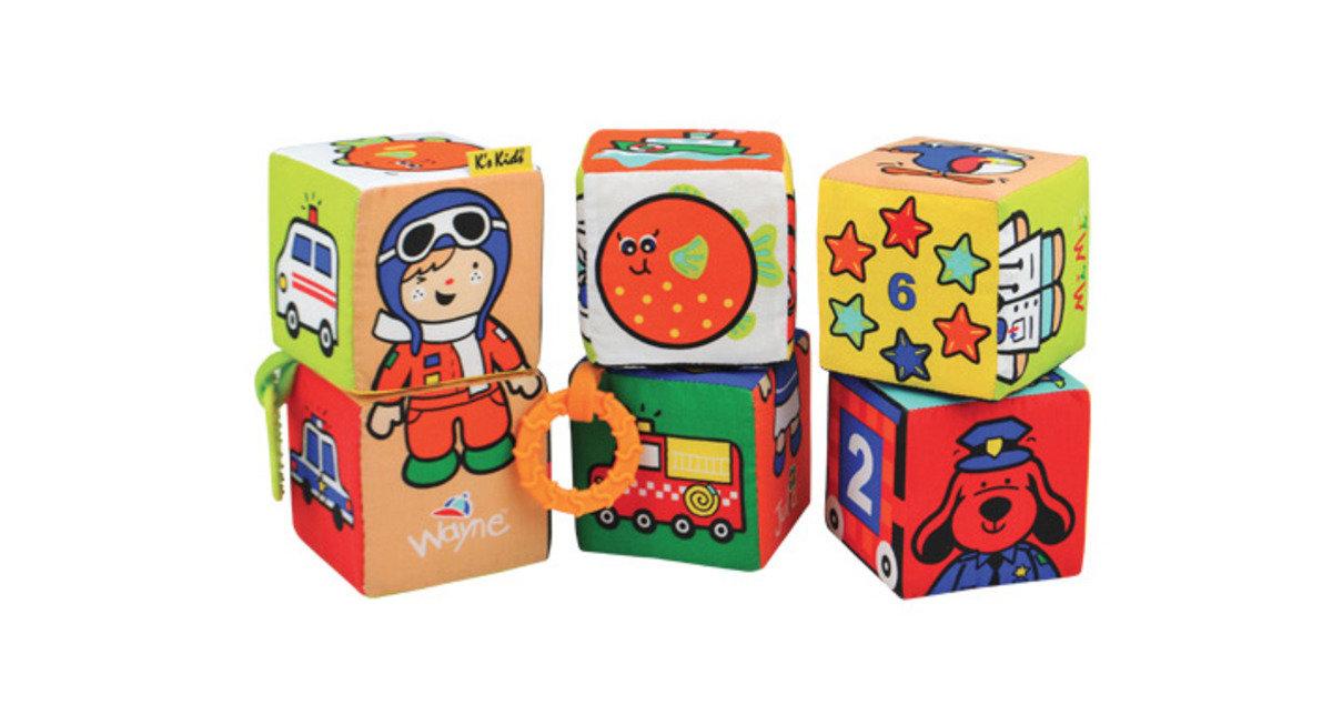 KA10622-Baby Blocks
