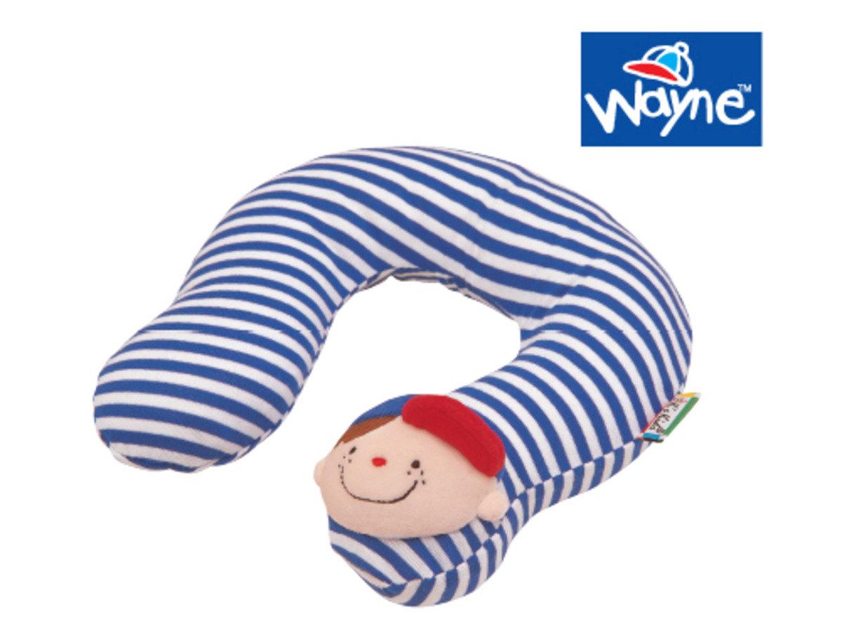 KBA15104-Wayne Car Seat Pillow