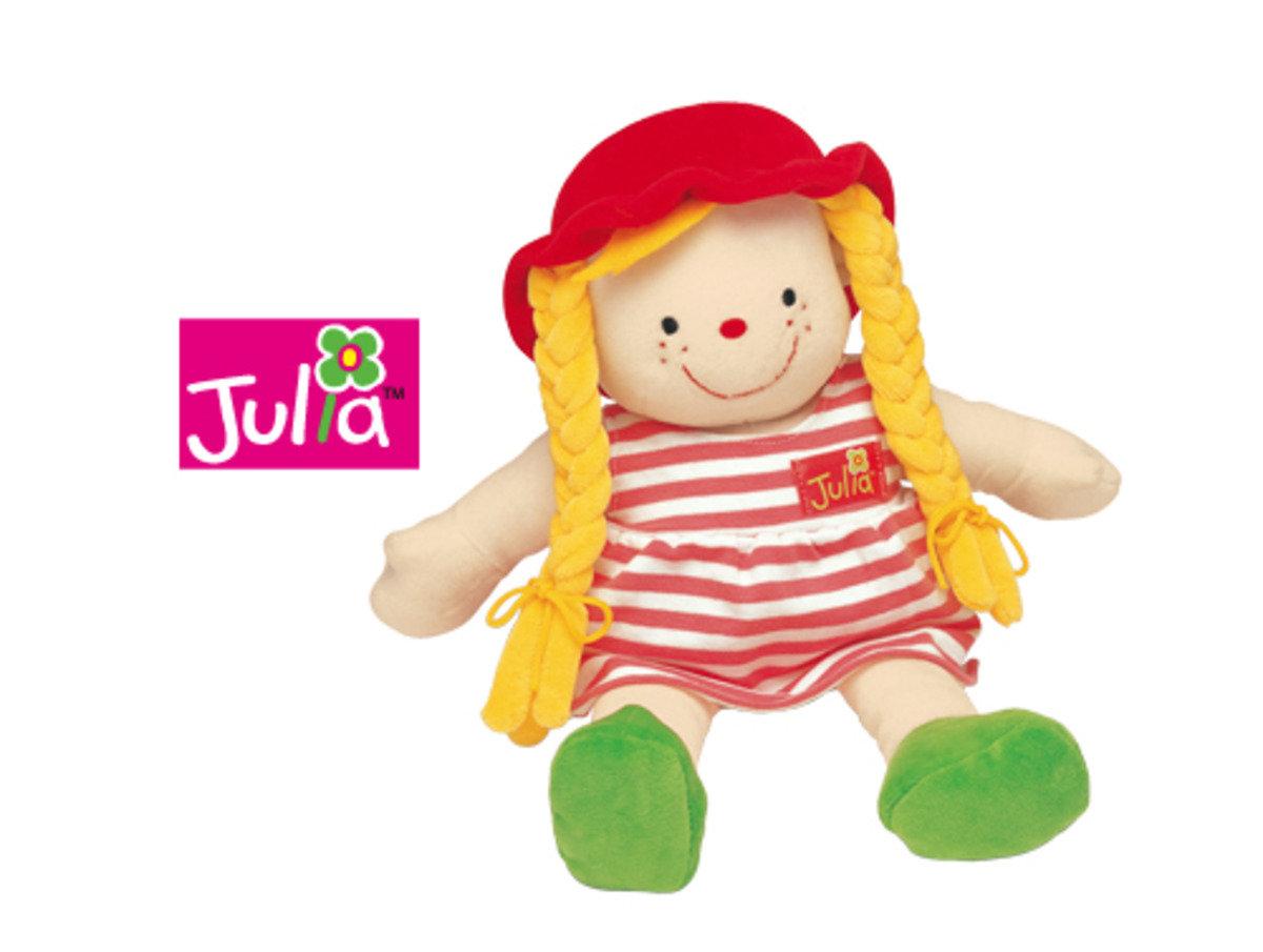 KA10142-Character Toys - Julia