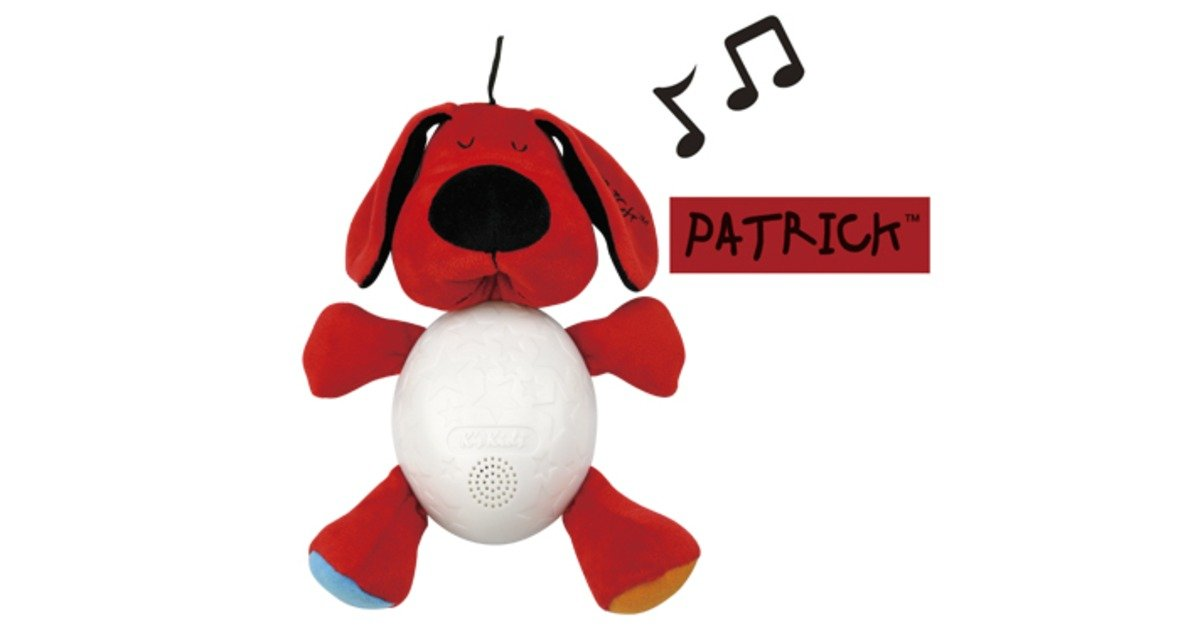 KA10669 -Night Light Pals-Patrick