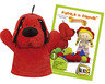 KC91105-Patrick n Friends DVD Cartoon with Hand Puppet - Patrick