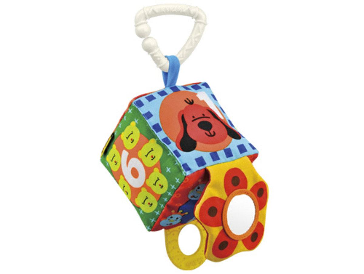 KA10636-Baby' First Cube