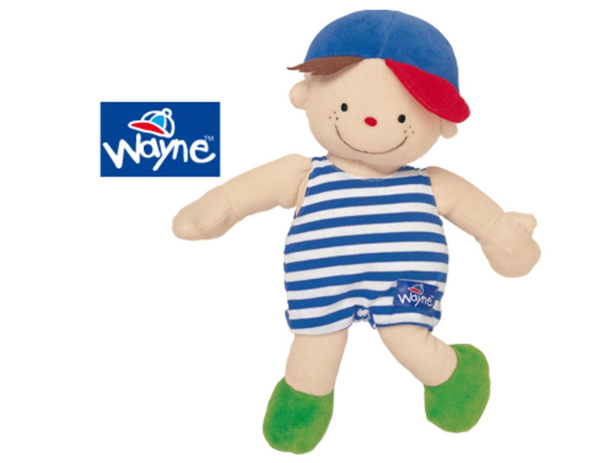 KA10141-Character Toys - Wayne