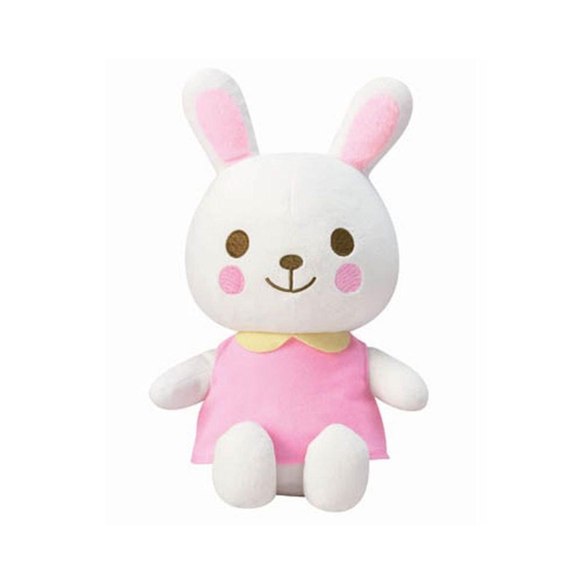 快樂小兔發聲公仔