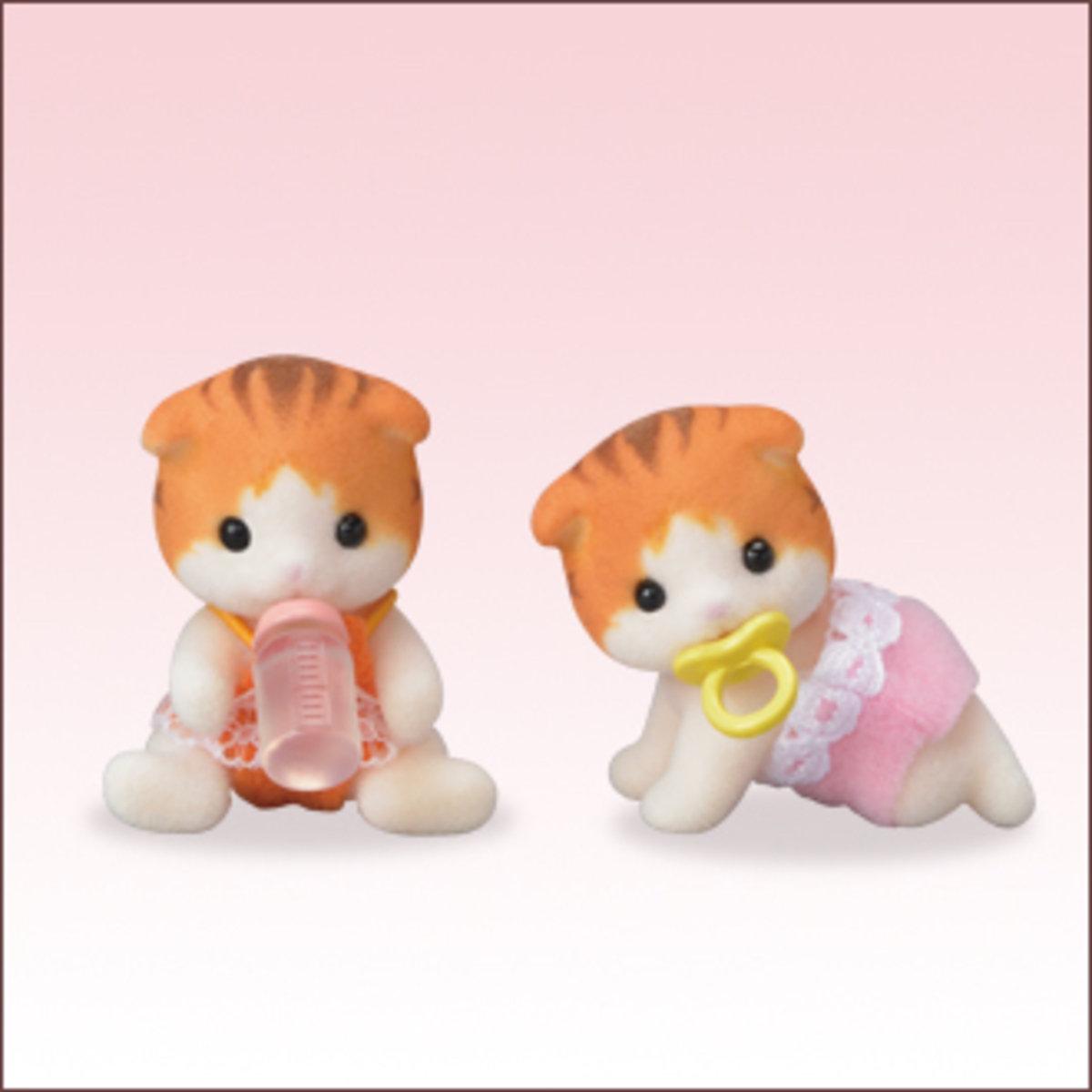 22960-孖生楓葉貓