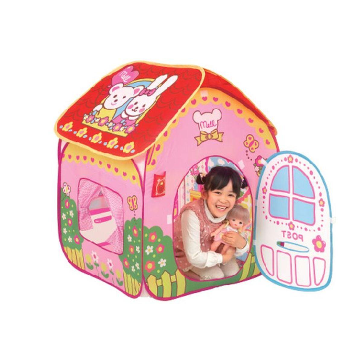 M51191- 咪露與我的可愛小屋